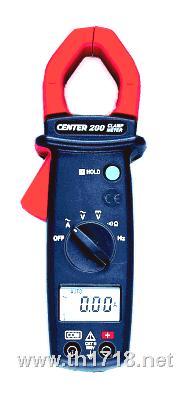 CENTER -200电流钳表