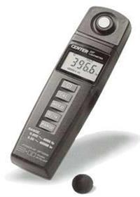 CENTER- 337照度计/光度计