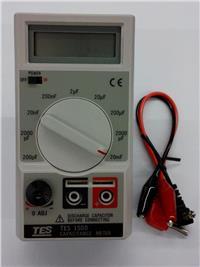 TES-1500电容表