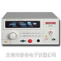 南京长盛自动耐压绝缘测试仪CS5600|CS-5600