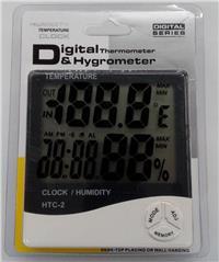 HTC-2室内/室外温湿度计 HTC-2