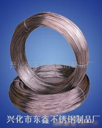 不锈钢钢丝