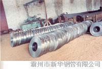 本公司长期各种退火钢带