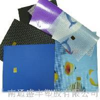 夹网胶布,人造革