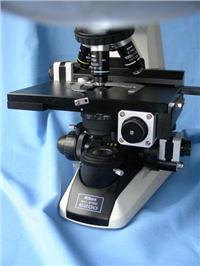 金相顯微鏡自動平臺系統 IS200
