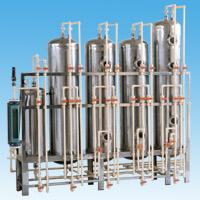 离子交换纯水处理设备(10000元/台)