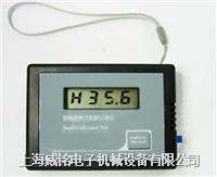 手持式温度湿度数据记录仪