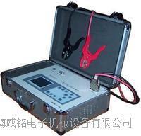 1-4通道车载电池户外测试数据记录装置手提箱