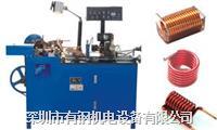 BT-01全自动空芯线圈绕线机