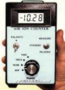 负离子测量仪】Air Ion Counter
