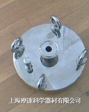 上下帶快開接口可連接管路的150MM 142MM不銹鋼平板單層微孔濾膜過濾器 SUPERMSD150 SUPERMSD142