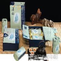 各系列茶叶包装盒