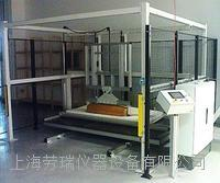TEXO床墊耐久性測試系統 TEXO