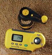 Grnmaster 3000型集成的粮食专用温湿度测量仪 Grnmaster 3000型