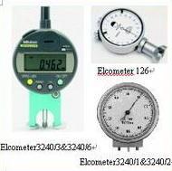 Elcometer干湿膜测厚仪 Elcometer126 & 3240
