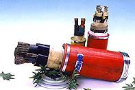 煤矿机组系列阻燃电缆