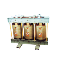 CKDG系列电抗器