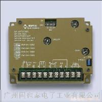 自动电子调速器
