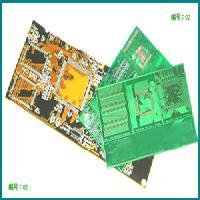 刚性线路板,印制电路板,铝基板,特殊金属电路板,PCB