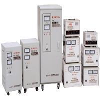 SVC高精度全自动交流稳压器