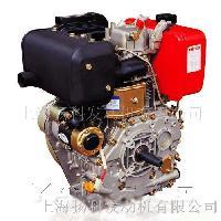 YK186FE风冷柴油发动机