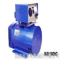 SD系列发电电焊两用机