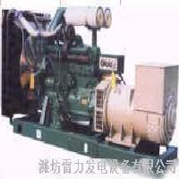 普通柴油发电机组