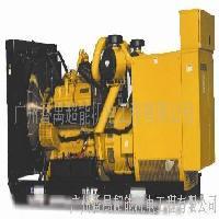 520KW、720KW卡特彼勒发电机组