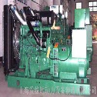 VOLVO300KW柴油发电机组