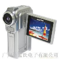 微米DDV-7000(时尚礼品)DV摄像机