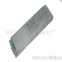 DELL 8600 高容量笔记本电池