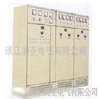 GGD低壓固定式配電柜