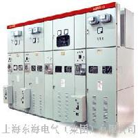 XGN2-12型箱型固定式交流金属封闭开关设备