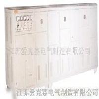 SBW大功率自动补偿式电力稳压器