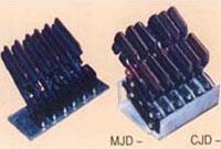 C型•●、M型排式滑线集电器 *