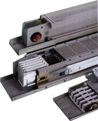 插接式高强度封闭母线槽 *