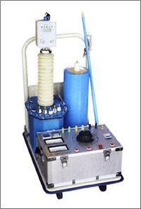 工频50kV直流 70kV轻型交(直)流高压试验变压器 工频50kV直流 70kV轻型