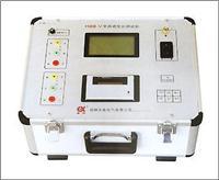 HBB-V全自动变比测试仪 HBB-V