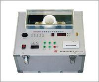 2866型绝缘油介电强度测试仪 2866型