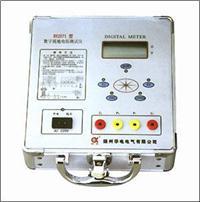 2571系列接地电阻测量仪 2571系列