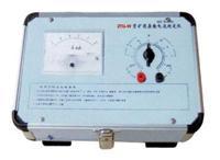W矿用杂散电流测定仪 *