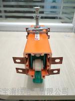 HXTS 4级 140A 多级铜排管式安全滑触线  TBHXTS•●、DHG •●、 HFP