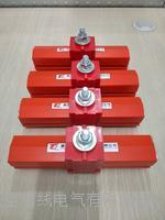 进口型欧标WL-630A铝不锈钢滑触线  TBWL