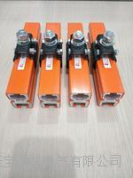 欧标 新型进口型750A单极安全铝滑触线  TBXL