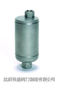 節能型蒸汽疏水閥-偉盛制造 74系列