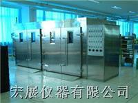步入室恒温恒湿试验室,步入室老化房,高低温老化室 wth系列
