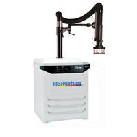 超高速高低温气流冲击机 冷热循环冲击气流测试机 热流仪