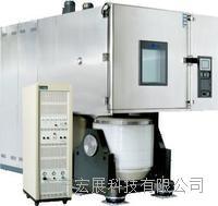 电池高低温试验机