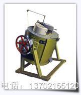 RG2-20坩埚熔铝炉 RG2-20