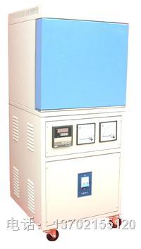 1600℃智能纤维电阻炉 SX3-4-16A